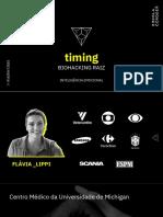 biohacking e timing IE