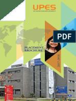 UPES Brochure