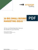 30-big-small-business-marketing-ideas