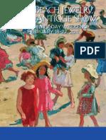 Palm Beach Show Catalogue 2011