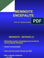 Curs Meningite