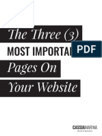 The_3_Most_Important_Pages_on_Your_Website_Cassia_Marina_House_of_Branding