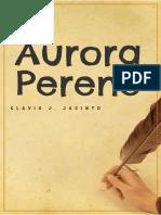 Aurora Perene. C. J. Jacinto