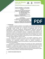 Protocolo Diabetes Mellitus na Gravidez