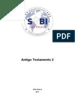 ANTIGO TESTAMENTO 2 STBISP