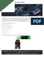 Bluetooth HC-05_ Configurando via FTDI - Tutoriais - RoboCore