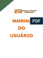 manual usuário trackvix