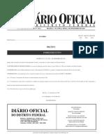 DODF 142 01-12-2020 Edicao Extra A