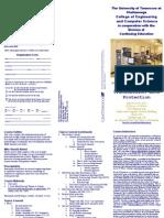 Transmission Line Protection Brochure 11