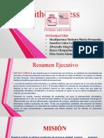 Plan de ventas de perfumes111
