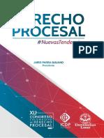 DERECHO PROCESAL 2020 - Parra Quijano.pdf