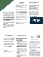 profesiones DGP_DIE_INT_ DOC