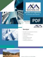 Masterloc_Soluções em engenharia