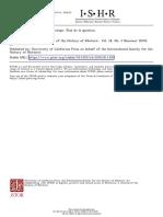 2010 Meynet_ La rhétorique biblique et sémitique. État de la question. rh.2010.28.3.290