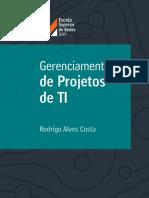 Gerenciamento de Projetos de TI