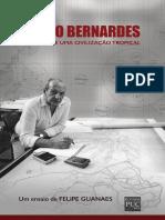 Sergio Bernardes - e-book