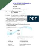 INF. DE VAL. N-010