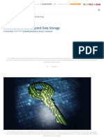 Secure Boot and Encrypted Data Storage _ Timesys Embedded Linux