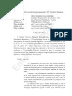 RELATÓRIO 6587 REVISÃO FINAL MINISTRO