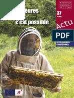 Grille d'évaluation de la qualité des colonies dans le rucher