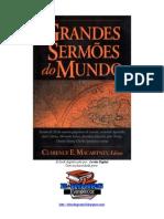Clarence e Macartney Grandes Sermões do Mundo