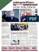 The Washington Times - Vol. 38 No. 221 [04 Nov 2020].pdf