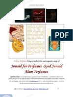 20110211 Syed Junaid Alam Catalog Zahras Perfumes