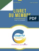 Livret du membre StartUp Academy.pdf