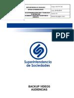 GINT-PR- 008 Procedimiento Grabación y Backup Videos Audiencias.pdf