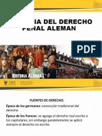DERECHO PENAL ALEMAN