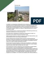 Crecimiento Lima
