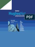 PROPUESTA INTERNET SATELITAL HUGHES NET pdf..