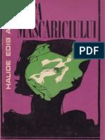 Adivar, Halide Edib - Fiica Mascariciului v0.5