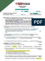 EXAMEN PARCIAL DE FELOSOFIA _PAZ ANTERO ESCARCENA ESCOBAR