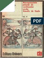 Amadis de Gaula - Nemaipomenitele Peripetii Ale Neinfricatului Cavaler 02 v0.5