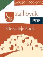 Catalhoyuk-Guidebook-ENGLISH