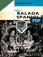 Feuchtwanger, Lion - Balada spaniola v0.5.docx