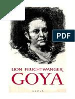 Feuchtwanger, Lion - Goya v0.5.docx