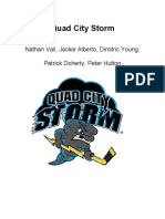 quad city storm final draft