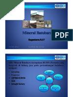 85429346 Mineral Batubara