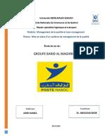 Qualité PDF