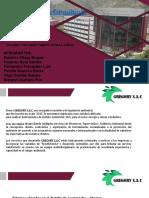 consultoria ambiental Area comercial
