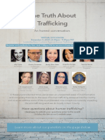 The Truth About Trafficking