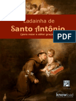 Ladainha de Santo Antônio