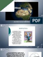 Macropolítica