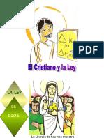 C06_El Cristiano y la Ley