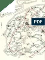 Provinciaal Wegenplan Friesland