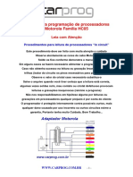 Manual para programação de processadores Motorola Família HC.pdf