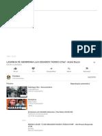 LASANHA DE ABOBRINHA com EDUARDO TADDEO (Chef - André Buzo) - YouTube