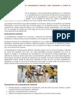 Automatizacion industrial, Oscar Ulises Lopez Camarillo
